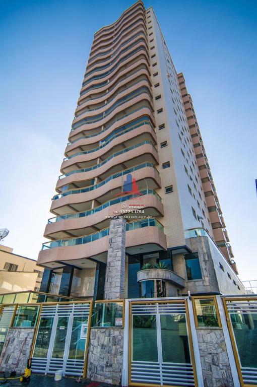 Apartamento 1 dormitórios 2 banheiros com varanda gourmet- Lazer completo