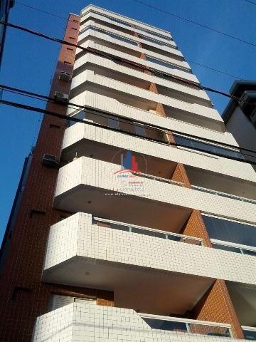 Apartamento 1 dormitório mobiliado com varanda gourmet