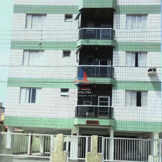 Apartamento com 2 dormitórios, mobiliado. Próximo da praia. Ótimo preço!