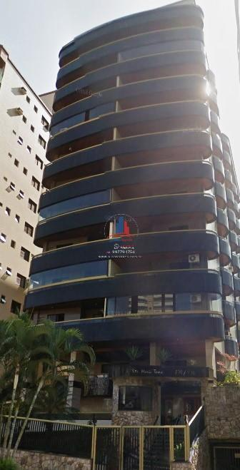 Apartamento 1 dormitório à 2 quadras da praia