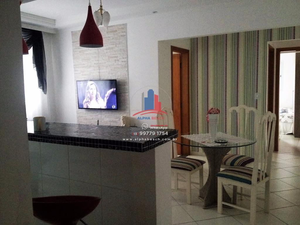 Apartamento 2 dormitórios 1 suíte na Vila Guilhermina!