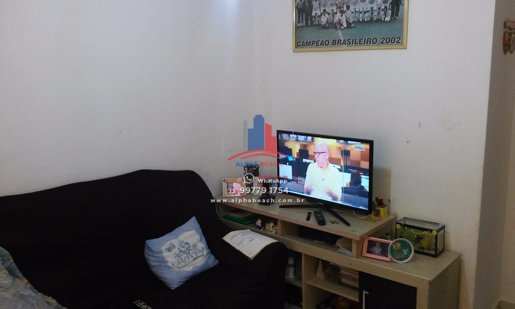 Apartamento 2 dormitórios J.Quietude - Praia Grande