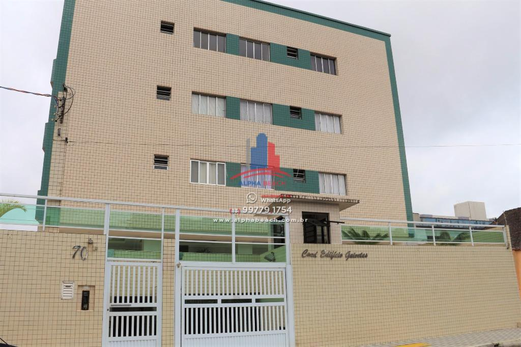 Apartamento 1 dormitório - 350m do mar - Aviação