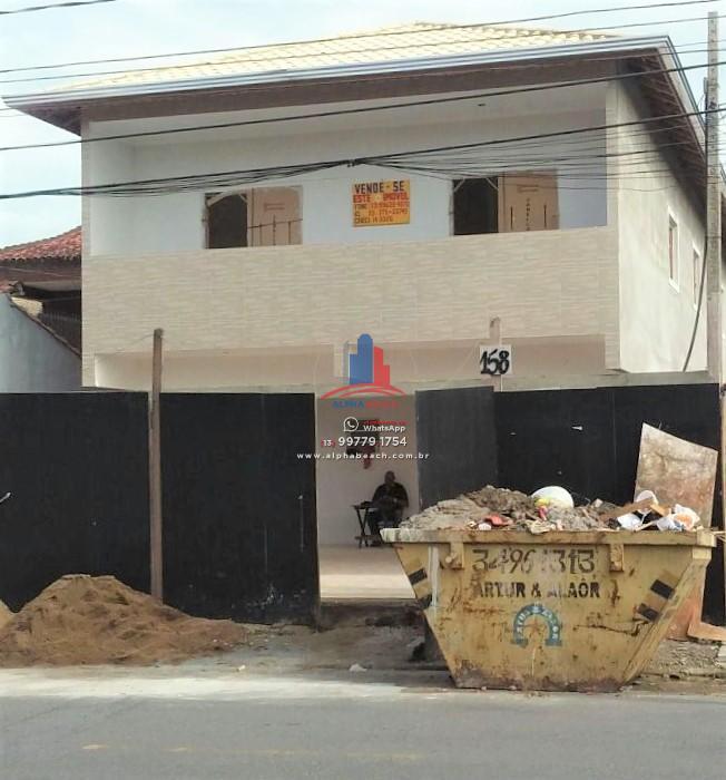 Lançamento Casa em Condomínio- 2 Dormitórios!