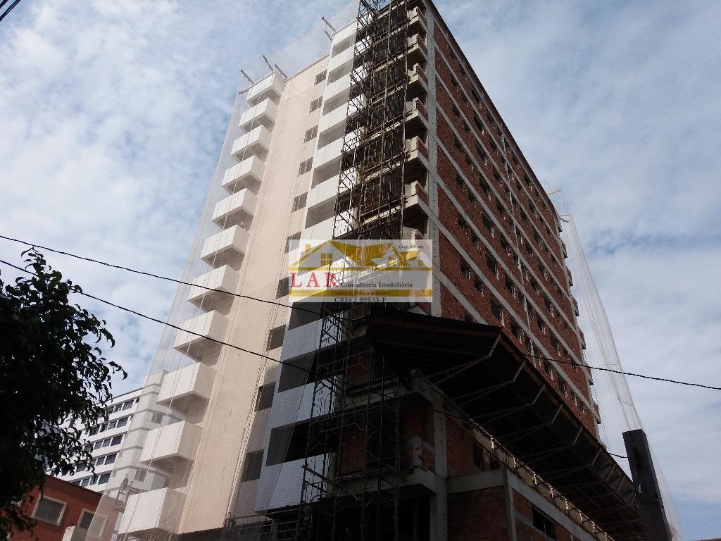 lançamento, Apartamento  residencial à venda, Vila Tupi, Praia Grande.