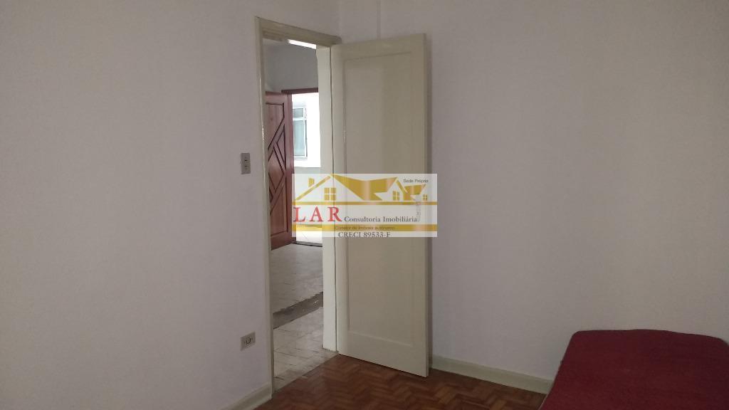 Apartamento FRENTE MAR  residencial à venda, Campo da Aviação, Praia Grande.