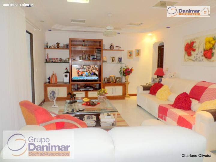 Apartamento residencial à venda, Pitangueiras, Guarujá - AP0126.