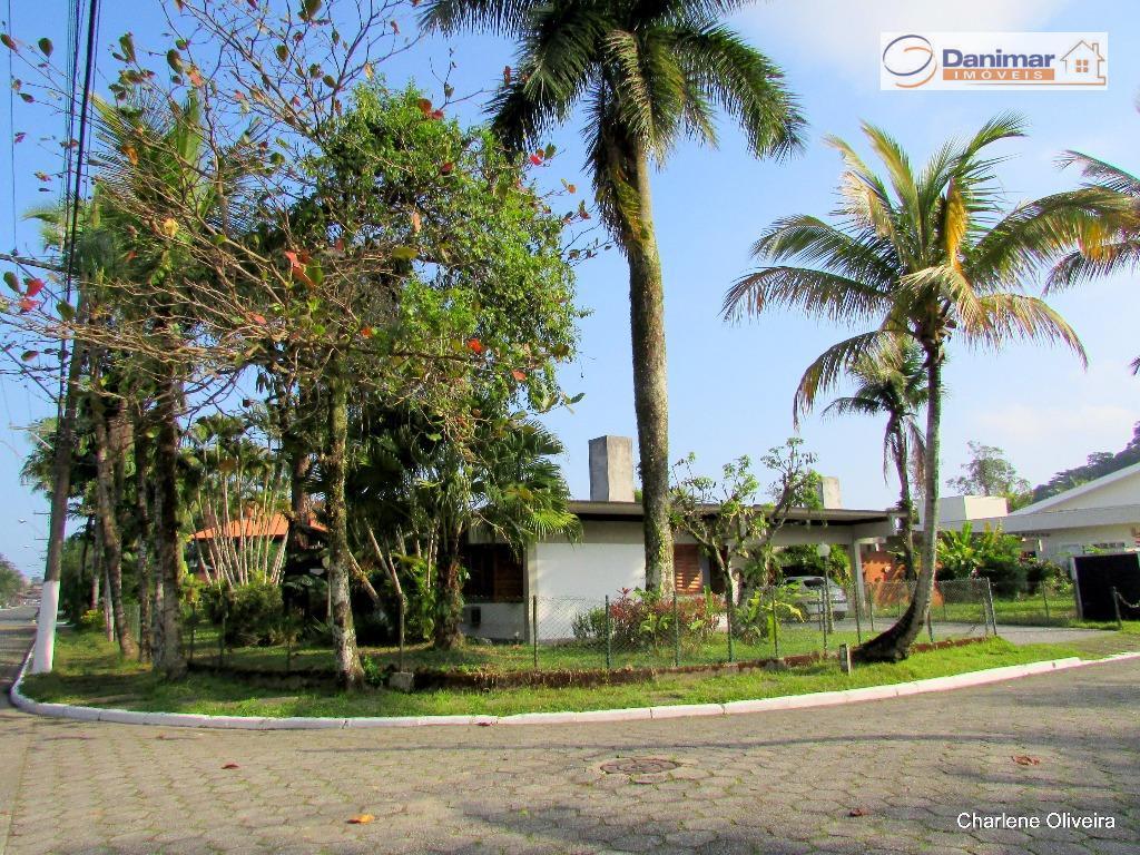 Casa  residencial à venda, Enseada, Guarujá.