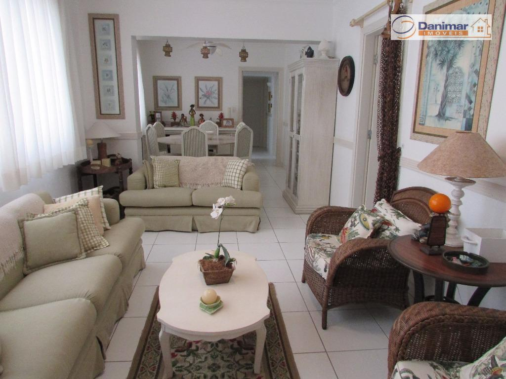 Apartamento residencial para locação, Pitangueiras, Guarujá - AP0268.