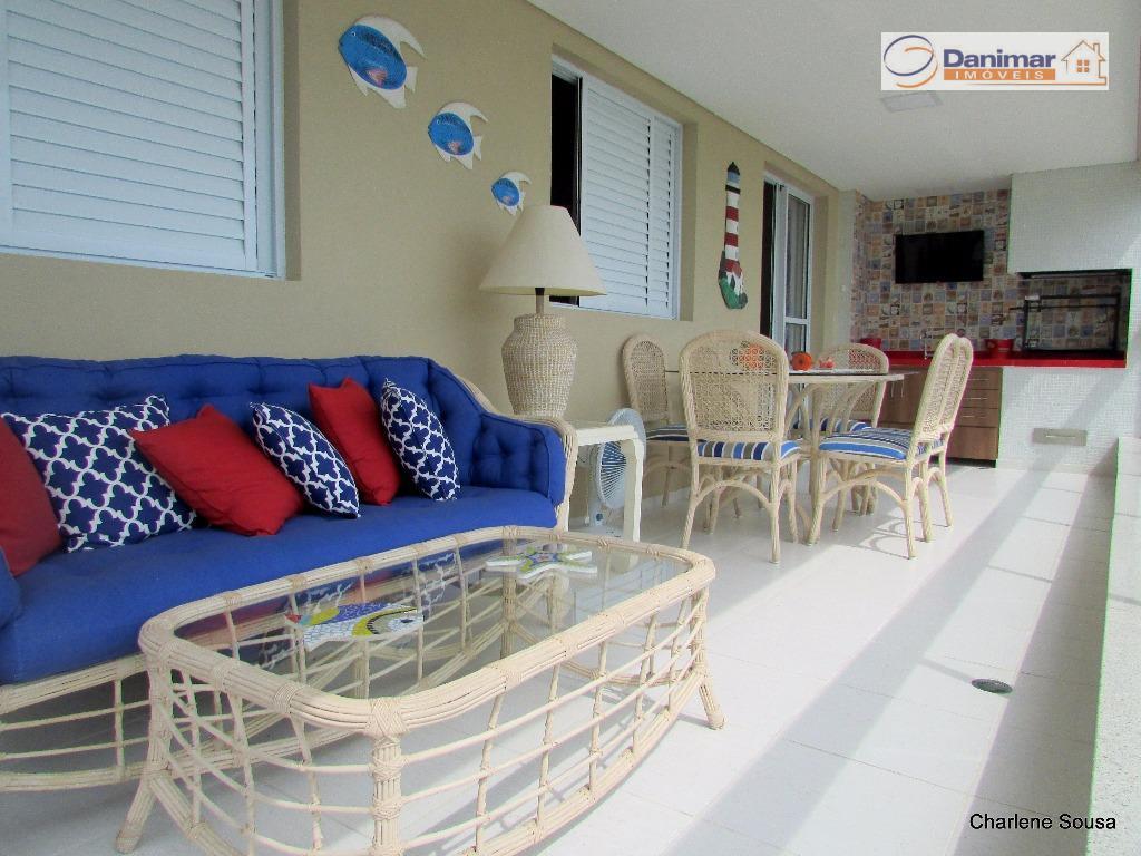 Apartamento FRENTE MAR - Praia das Astúrias