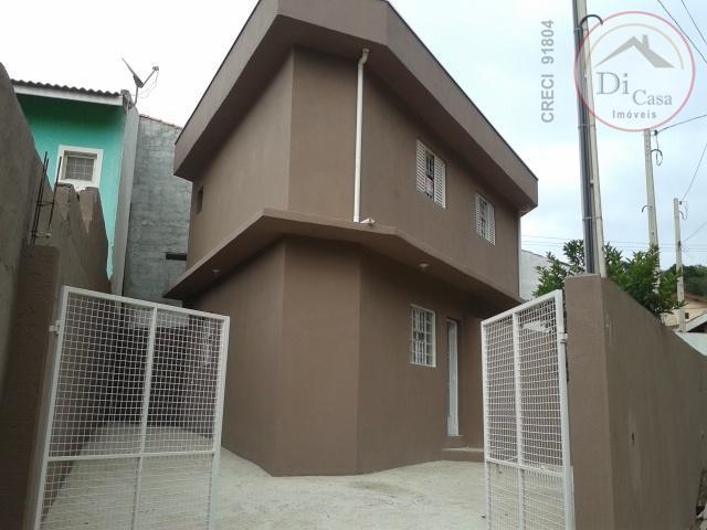 Imóvel residencial à venda, Jardim Brogotá, Atibaia.