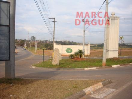 Terreno  residencial à venda, Nova Atibaia, Atibaia.