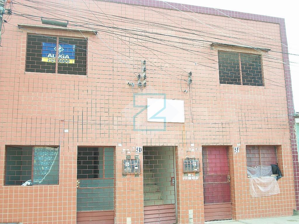 Casa comercial para locação, Serraria, Maceió.