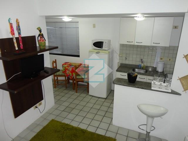 Apartamento residencial para locação, Pajuçara, Maceió.