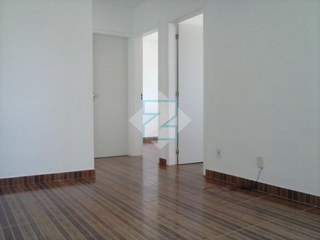 Apartamento  residencial para locação, Petrópolis, Maceió.