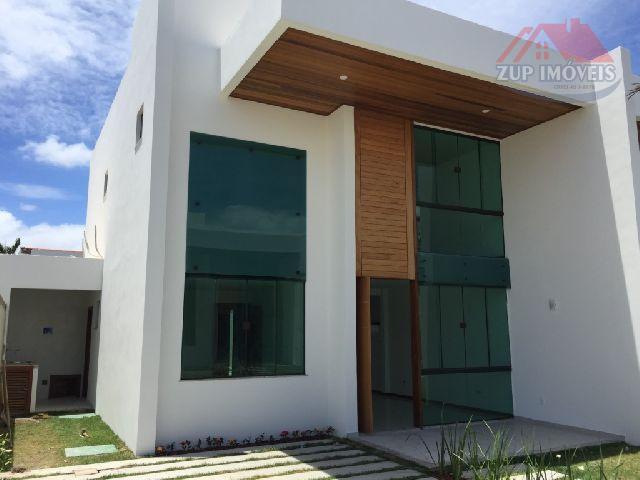 Casa residencial à venda, Palmeiras, Cabo Frio - CA0147.