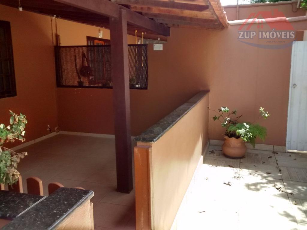 Casa residencial para locação, Jardim Caiçara, Cabo Frio.