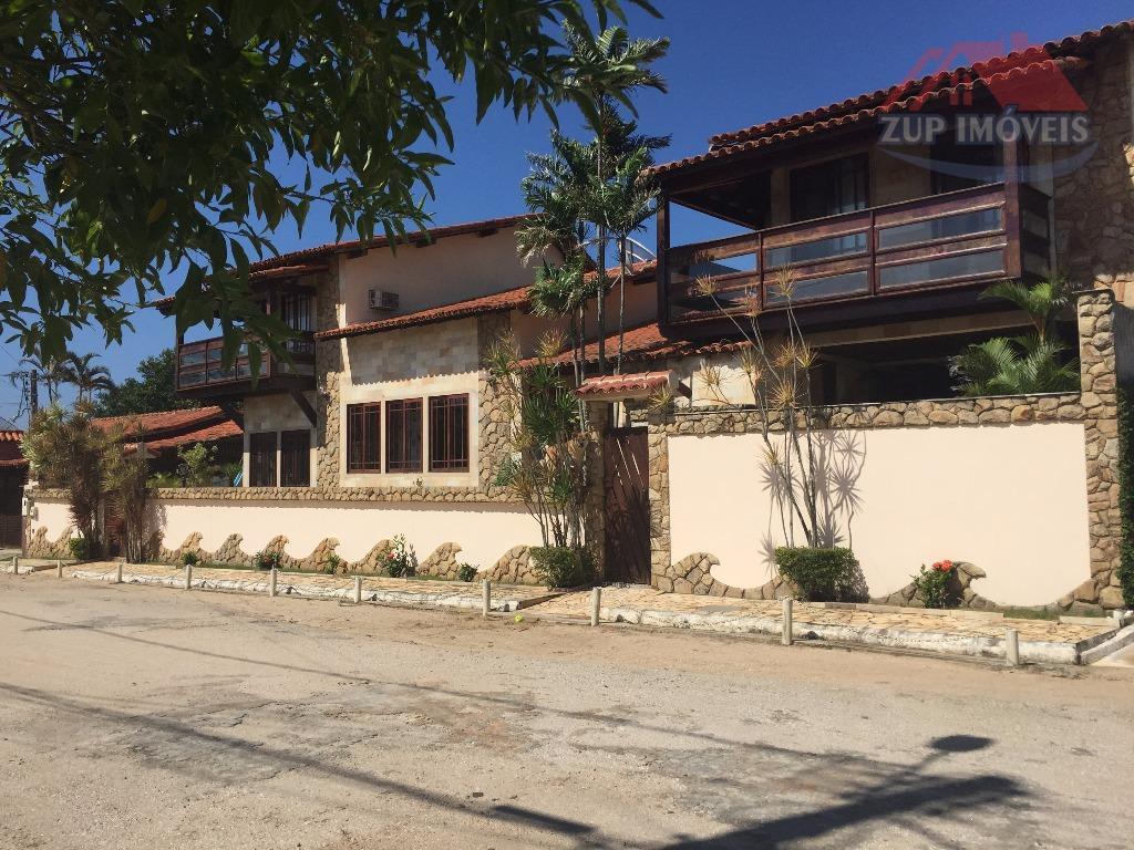 Casa residencial para locação, Praia Linda, São Pedro da Aldeia.