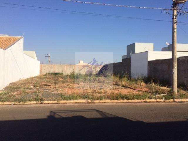 Terreno residencial à venda, Jardim Allah, Barretos.