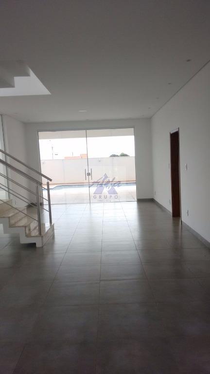Casa  residencial à venda, City Barretos, Barretos.