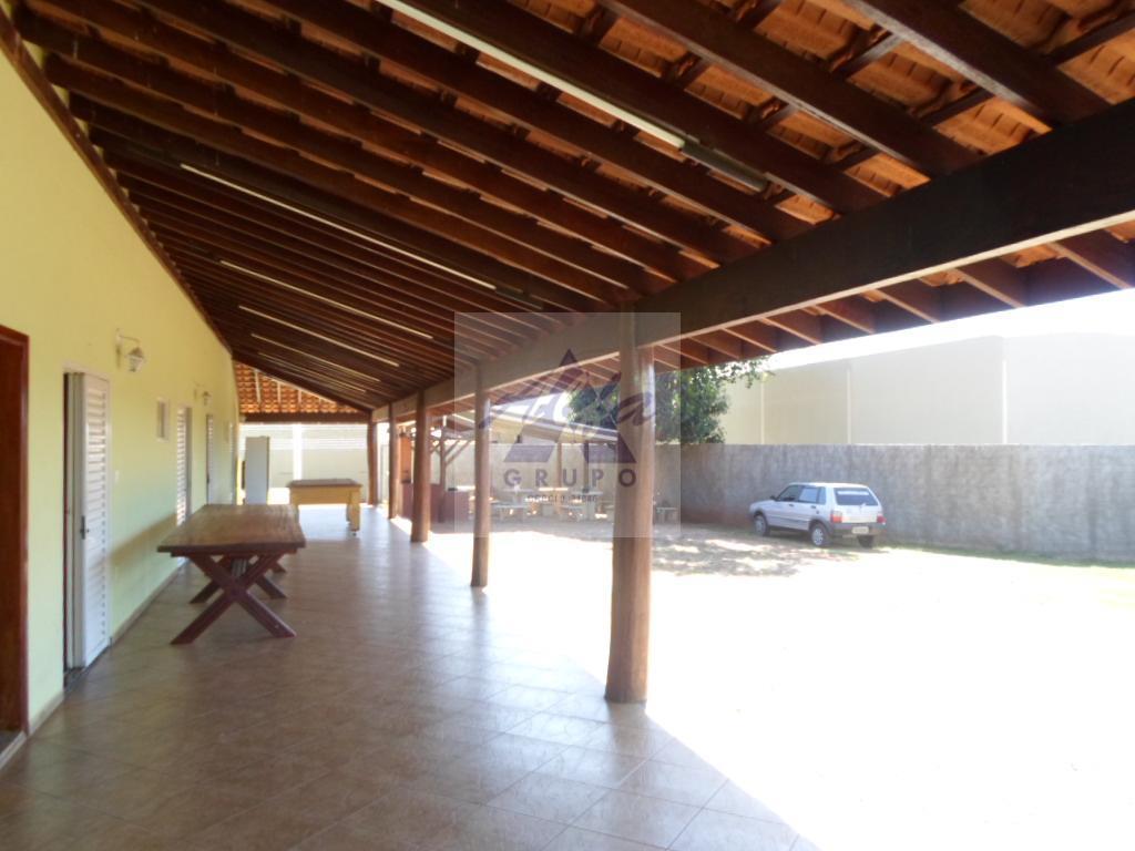Chácara residencial à venda, Jardim Caiçara, Barretos - CH0002.