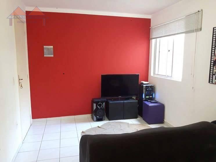 Apartamento  residencial à venda, Vila Giunta, Bauru.