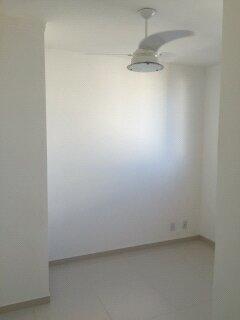 Apartamento  residencial para locação, Jardim Terra Branca, Bauru.