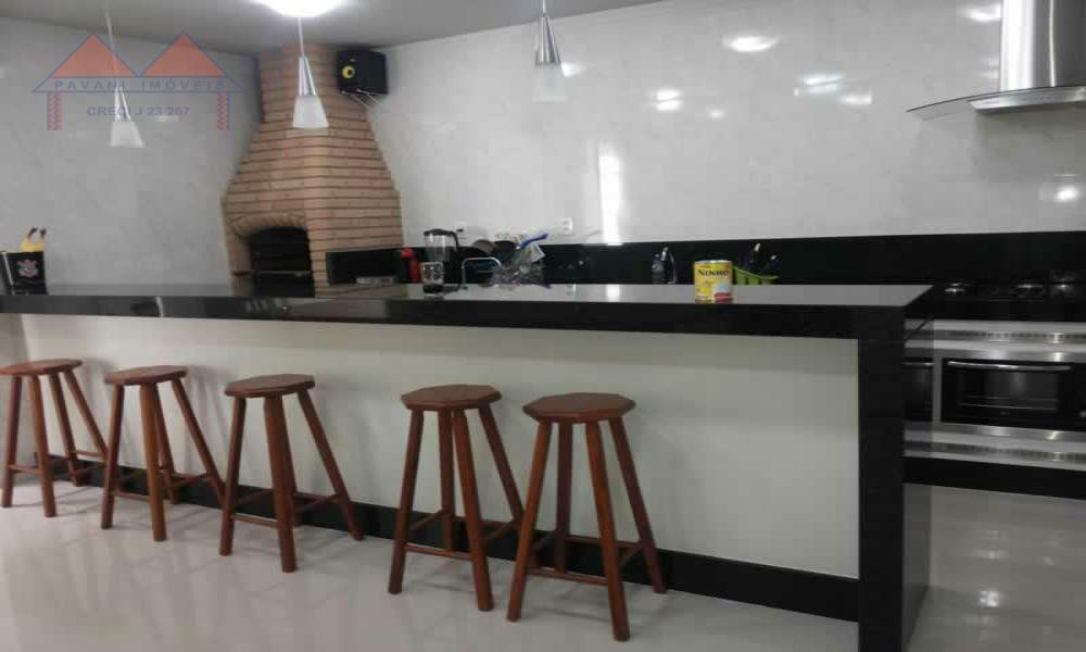 Casa  residencial à venda, Conjunto Habitacional Isaura Pitta Garms, Bauru.
