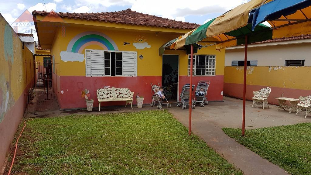 Escola Infantil à venda, Vila Santa Luzia, Bauru.