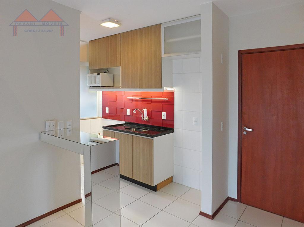 Apartamento residencial à venda, Jardim Amália, Bauru.