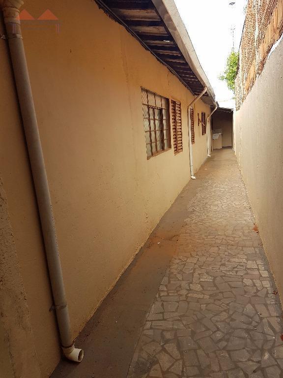 Casa para venda e locação, Pousada da Esperança I, Bauru.