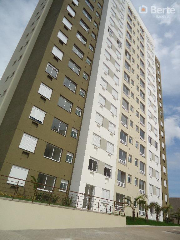 Apartamento residencial para locação, Santo Antônio, Porto Alegre.