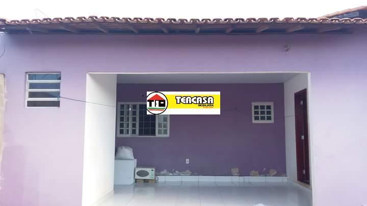Casa residencial à venda, Loteamento Novo Progresso, Marabá.