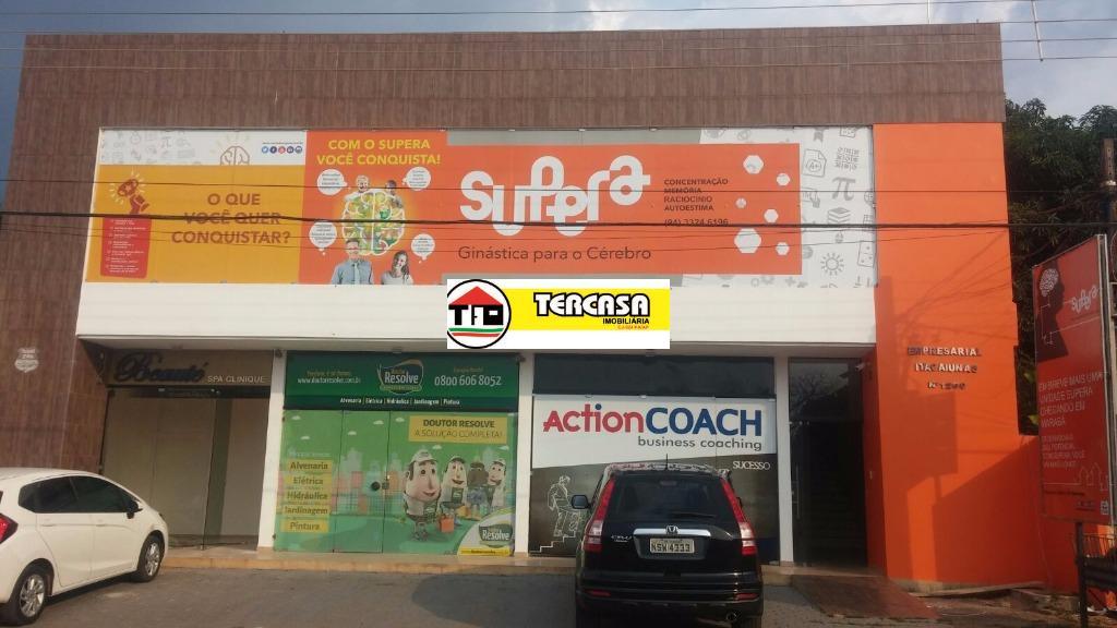 Sala comercial para locação, Novo Horizonte, Marabá.