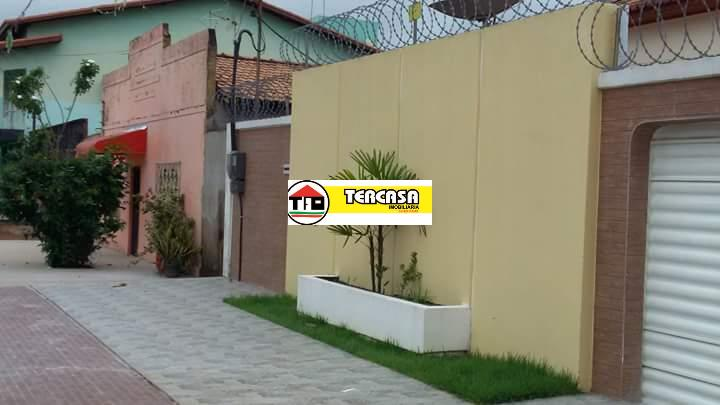 Casa residencial à venda, Novo Horizonte, Marabá.