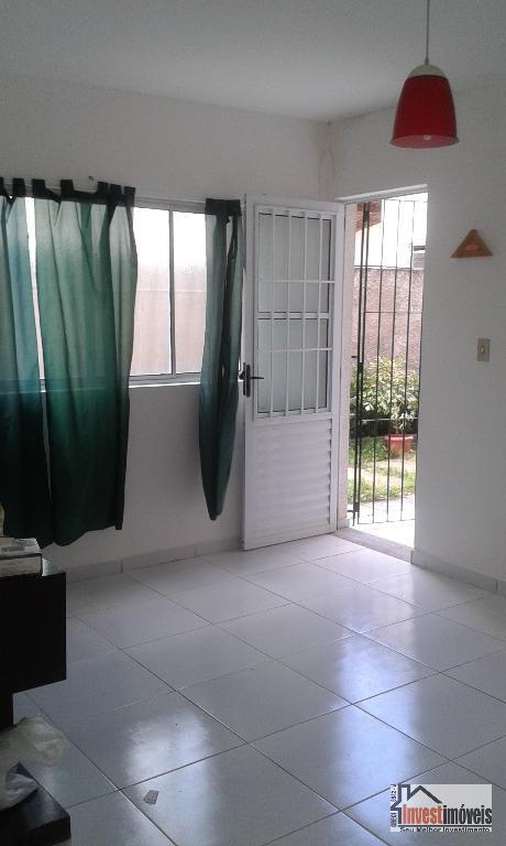 Apartamento  residencial à venda, Pau Amarelo, Paulista.