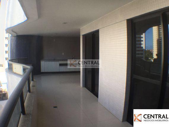 Apartamento Residencial à venda, Horto Florestal