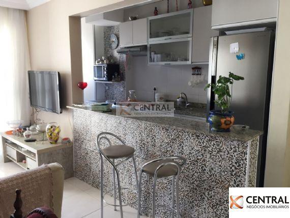 Apartamento residencial à venda, Piatã, Salvador