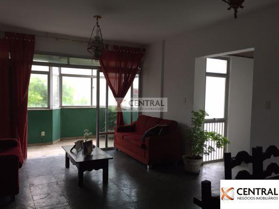 Apartamento residencial para venda e locação, Pituba, Salvador