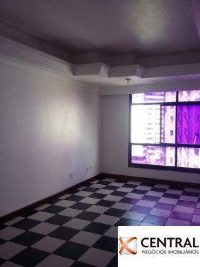 Apartamento Residencial para locação, Candeal, Salvador