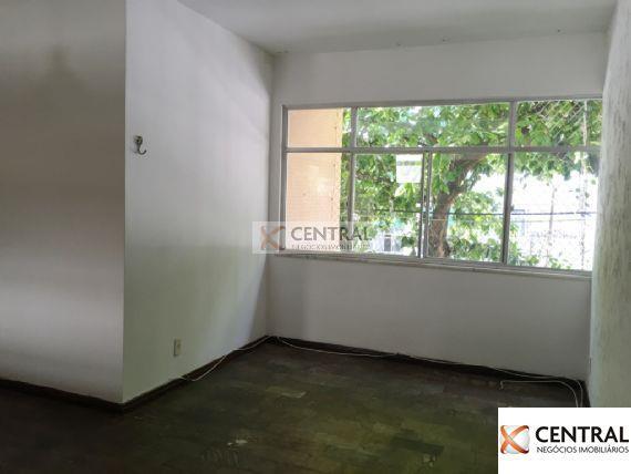 Apartamento residencial à venda, Pituba, Salvador
