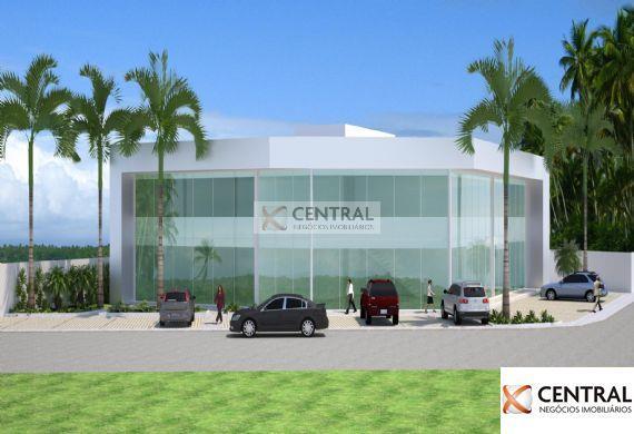Loja Comercial para locação, Centro, Lauro de Freitas
