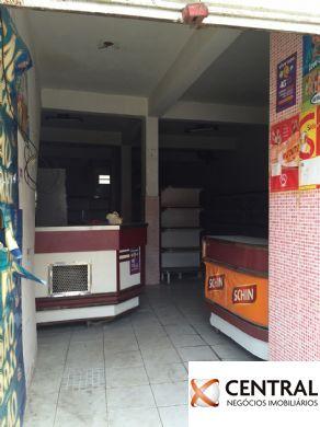 Prédio Comercial para venda e/ou LOJA para Locação, Santa Cruz, Salvador - LO0009.