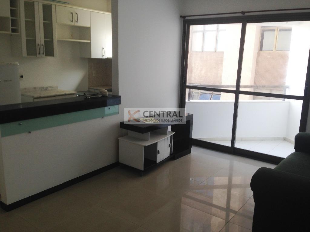 Apartamento residencial para locação, Pituba Ville, Salvador