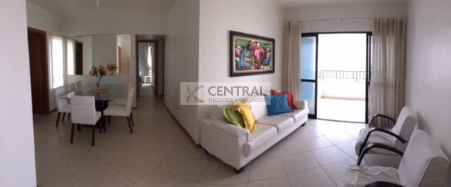 Apartamento residencial para venda e locação, Pituba, Salvador.