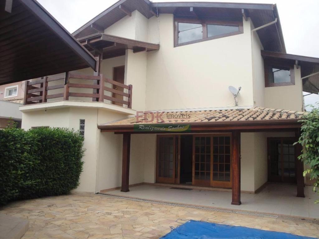 Sobrado  residencial à venda, Jardim das Nações, Taubaté.
