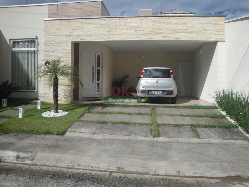 Casa  residencial à venda, Jardim Independência, Taubaté.