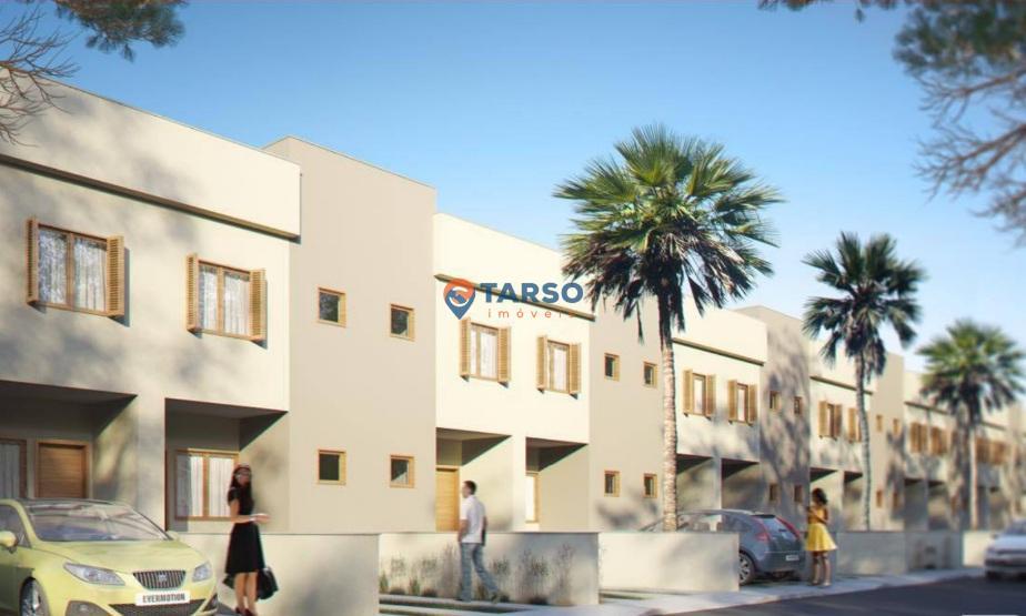 Sobrado  residencial à venda, Centenário, Sapiranga.