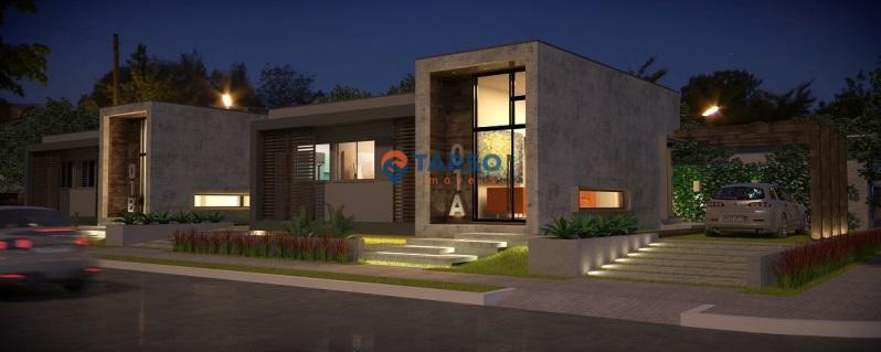 Casa residencial à venda, Blumenburg, Campo Bom.