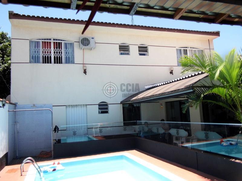 Sobrado residencial à venda, Jardim Curitibano IV, Foz do Iguaçu.